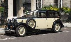1934 Vintage Roesch Talbot '95' in Black and Ivory 3 (6)