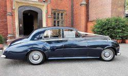 1957 Bentley S1 in Metallic Royal Blue 4 (en)