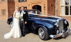 1957 Bentley S1 in Metallic Royal Blue 7 (en)