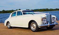 1964 Bentley S3 5