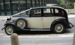 1934 Vintage Roesch Talbot