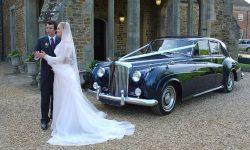 1957 Bentley S1 in Metallic Royal Blue 8