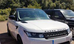 Range Rover Sport HSE Dynamic 2