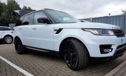 Range Rover Sport HSE Dynamic 3