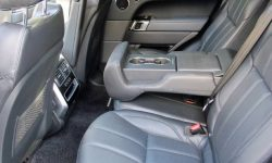 Range Rover Sport HSE Dynamic interior 1 new