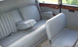 Daimler Interior 2